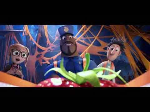 Download Cloudy With A Chance Of Meatballs 2 - On Blu-ray and DVD!