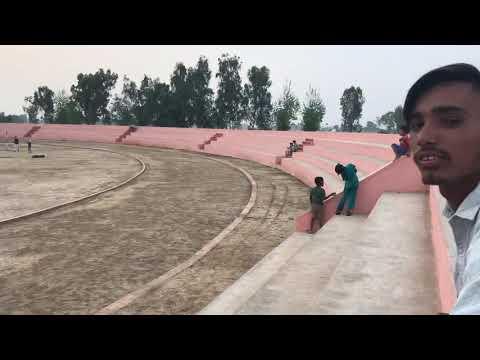 Saheed mewa Singh stadium Lopoke