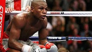 Floyd Mayweather exposed , his entire career exposed