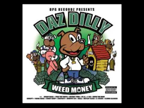 Daz Dilly - Weed Money (FULL ALBUM 2014)