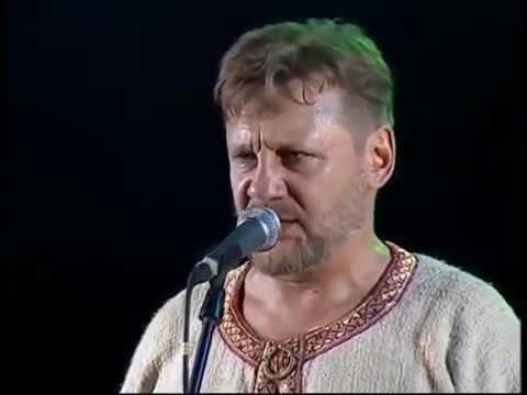 Николай Емелин ~ Моя Родина Сибирь (Братина)