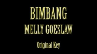 Download lagu Bimbang Melly Goeslaw Karaoke Original Key MP3