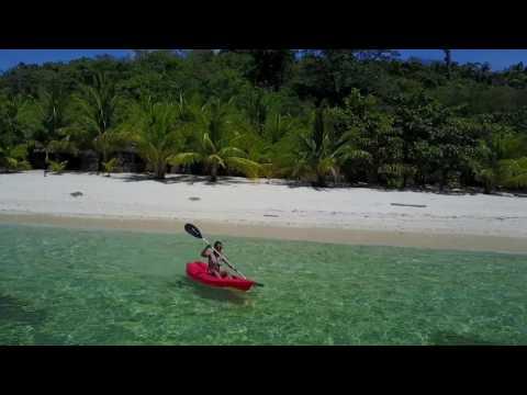 Ambulong Island Bluewater San Jose Mindoro Occidental