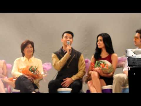 Mario Maurer Talks About The Slapping Scene And Touching Erich's Breast