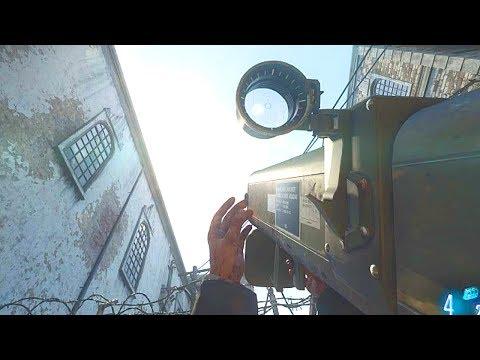 KINO & ORIGINS REMASTERED w/ NEW BO1 GUNS MOD! Call of Duty Black Ops 3 Zombies