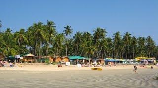 South Goa - Palolem/Южный Гоа - Палолем - 2015