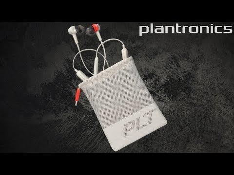 Plantronics BackBeat GO 410 Review | Best ANC Earbuds 2019