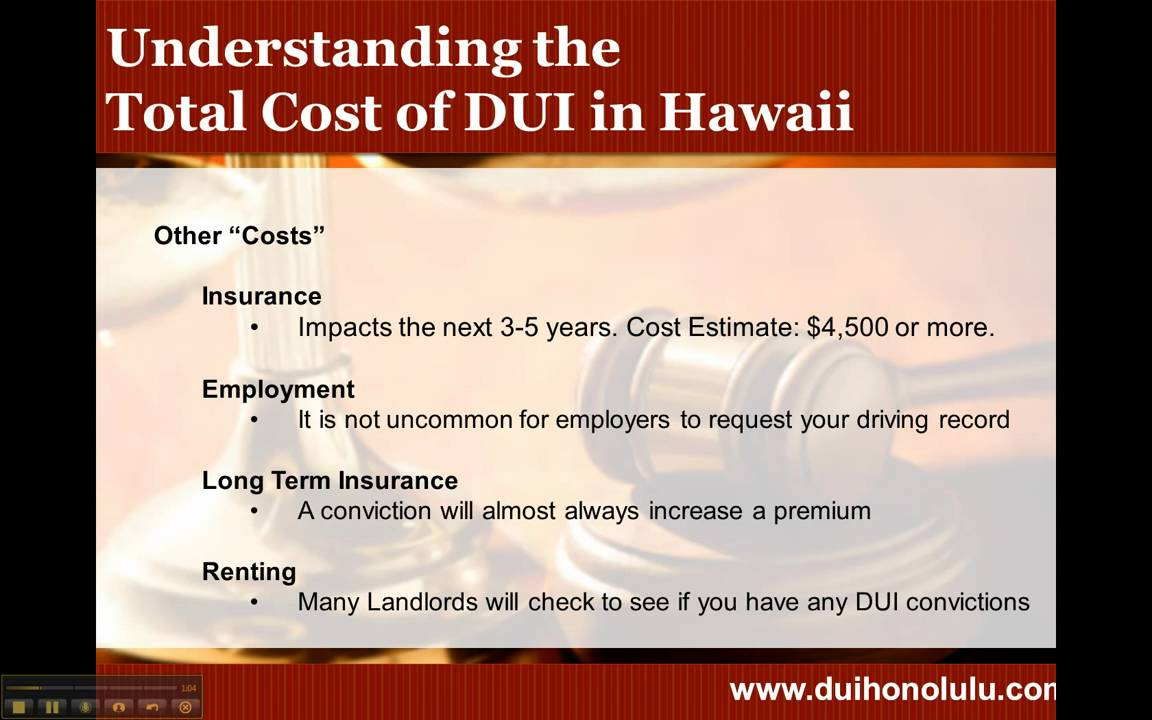 Honolulu teen dui attorneys