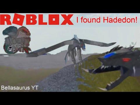 I Found Hadedon! - Ancient Earth