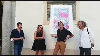Herbarium Vagans: intervista con Giorgio Cadei, Enrica Borghi, Paolo Balzardi e Paolo Lampugnani