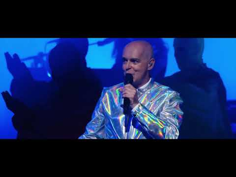 Free Download Pet Shop Boys | Live In Royal Opera House (2018): Inner Sanctum - Left To My Own Devices Mp3 dan Mp4