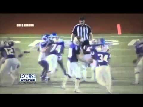 Referee Breaks The Silence After John Jay High School Incident