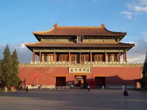 Summer Palace, An Imperial Garden In Beijing | How Best Attractions Landmark Areas Looks Like |