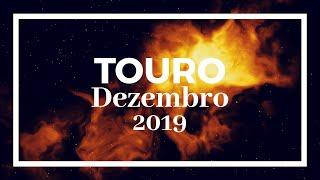 🧡 Touro: Fé Que Tudo Dará Certo! | Tarot Mensal (Dezembro/2019)