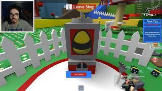 LA PRIMA APE RARA !!! - ROBLOX ITA (Bee Swarm Simulator)