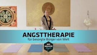 Angsttherapie für besorgte Bürger | Neo Magazin Royale mit Jan Böhmermann - ZDFneo