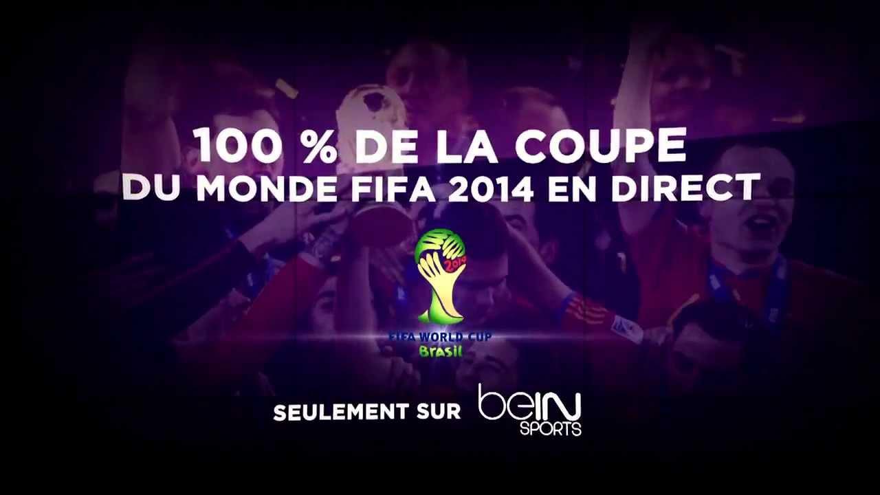 100 de la coupe du monde en direct sur bein sports youtube - Coupe du monde u17 en direct ...