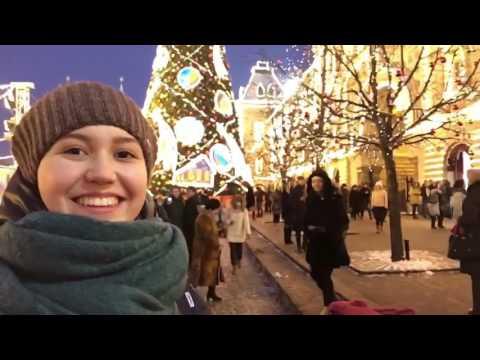 VLOG My weekend/Moscow/My life Влог 4. Мои выходные/ Выходные в Москве/ Москва