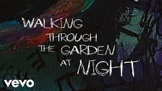BENEE ft. Kenny Beats, Bakar - Night Garden (Official Lyric Video)