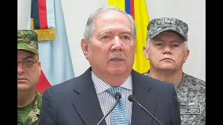 Ministro de Defensa pide a Fiscalía investigar denuncias del diario New York Times| Noticias Caracol