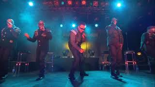 Naturally 7 - Can Ya Feel It (Live in Hamburg, Germany 2012)