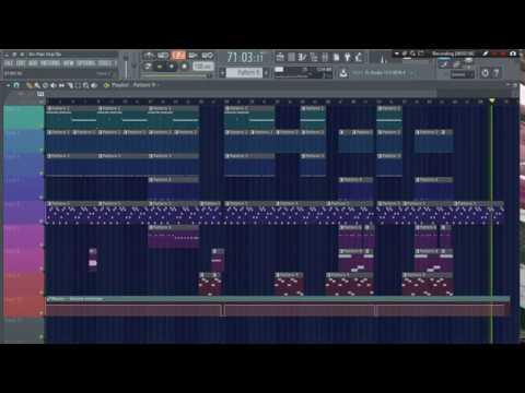 Ric Flair Drip - Metro Boomin (FL Studio Remake)