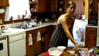 How To Make Watergate Salad.mov