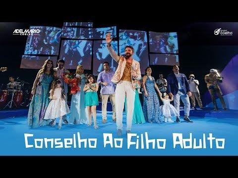 Adelmario Coelho - Conselho ao Filho Adulto / Carrossel do Tempo Live Showиз YouTube · Длительность: 3 мин49 с