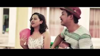 Dil Hai Chota Sa (Cover) Sonali Roy Ft. Sunep Lemtur