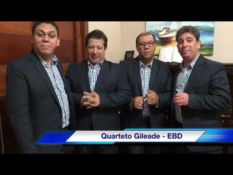 EBD Quarteto Gileade