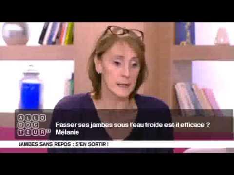 2012 10 03   Jambes sans repos   s'en sortir!