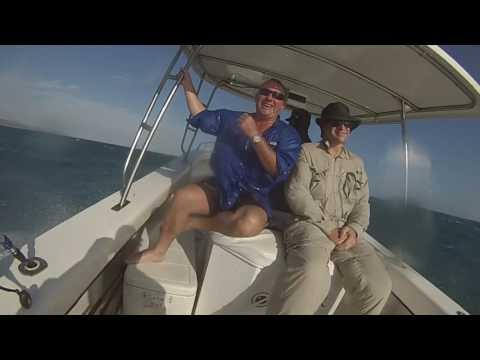 PNG fishing