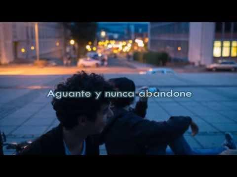 "Avicii Ft. Martin Garrix - ""Hold on never leave"" || Sub. Español ||"