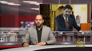 """عدنان إبراهيم يتحدى هيئة """"كبار العلماء"""" ويهرب من مناظرة الشيخ ياسر الحبيب"""