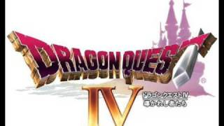 ドラゴンクエスト4 DS/フィールド(5章-1)BGM thumbnail