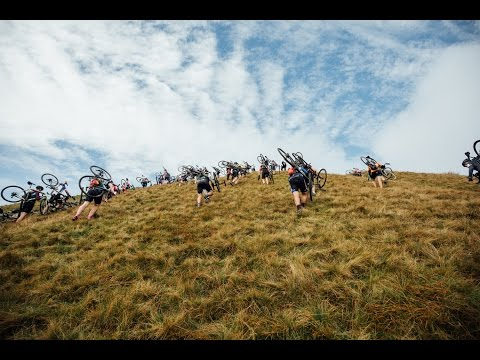 The Three Peaks - The Worlds Toughest Cyclocross Race - Gravel Tripping