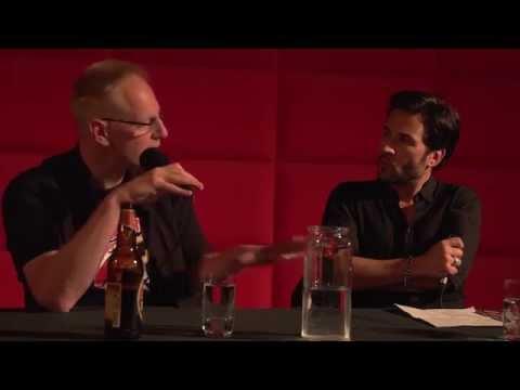 Jörg Buttgereit Q&A @ /slash einhalb Film Festival 2015