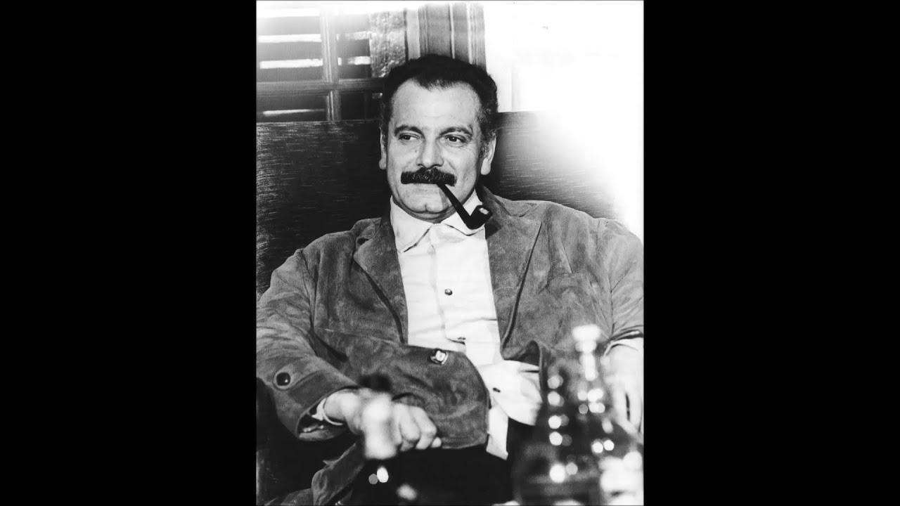 Les amoureux des bancs publics georges brassens youtube - Les amoureux des bancs publics brassens ...