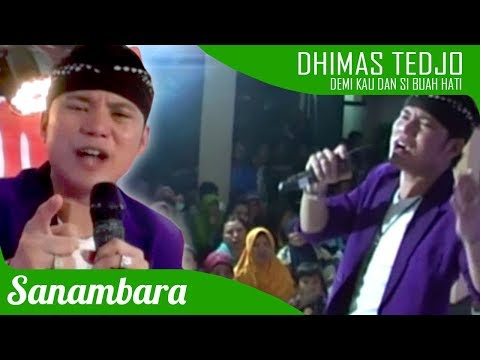 DEMI KAU DAN SI BUAH HATI - Dimas Tedjo Live Rasul Wonosari Gunungkidul 2017 CLEAR AUDIO !!