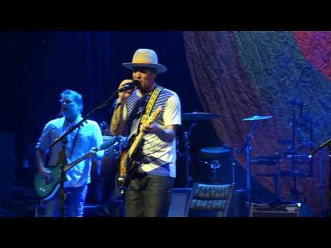 Ben Harper - Fly One Time - Las Vegas, NV 5.25.17