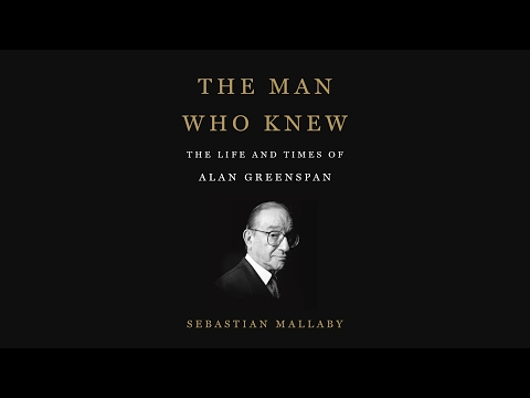 Why Greenspan Knew, But Didn't Act