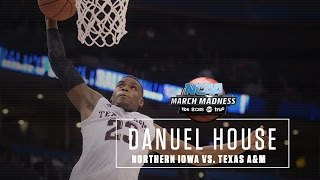 Baixar - Danuel House Highlights 22 Points In Comeback Win Vs Northern Iowa Grátis