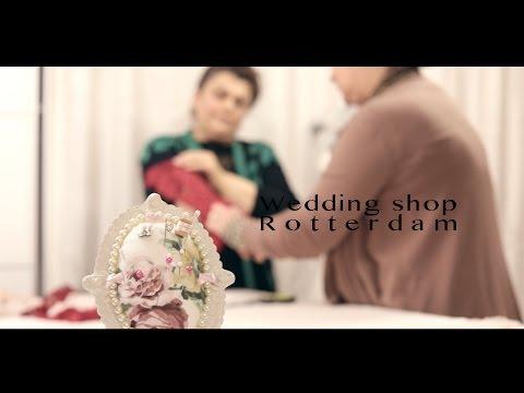 Wedding shop Rotterdam