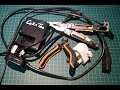 Hacking my Nikon D500 battery charger (MH-25A)