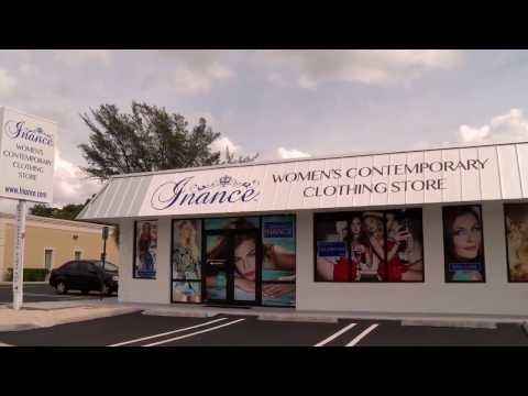 Inance Women's Clothing Boutique  Pompano Beach, FL, United States