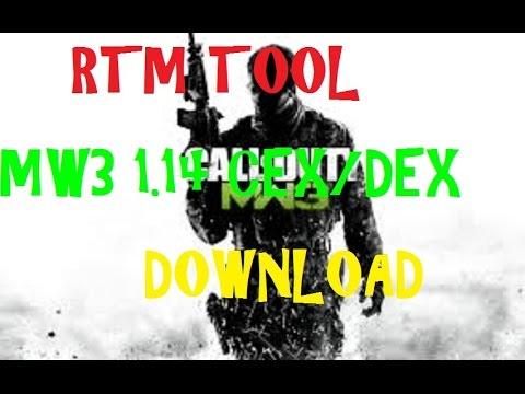 Mw3 Mod Tool For Ps3 - pastaustin