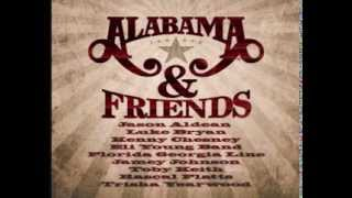 Eli Young Band - The Closer You Get (Feat. Alabama)