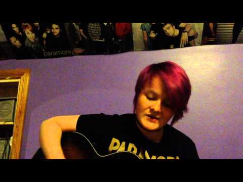 Save a place for me cover