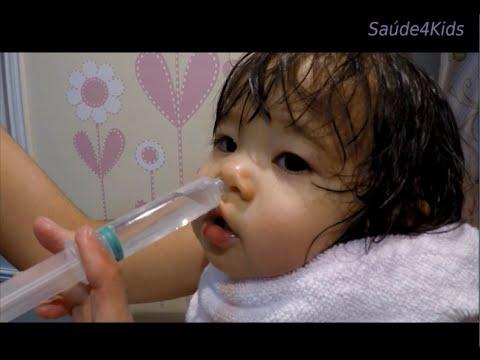 Resultado de imagem para lavagem nasal
