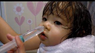 Esclarecendo dúvidas sobre lavagem nasal
